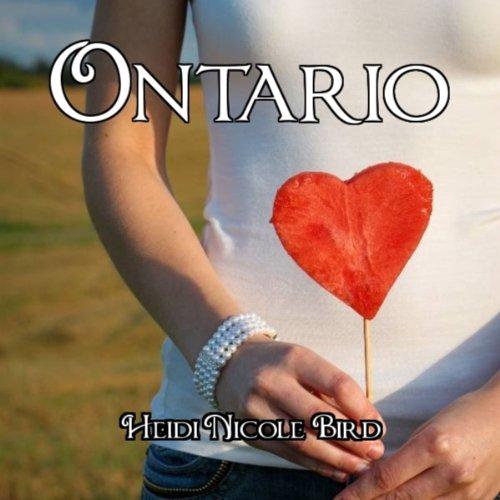 Ontario Titelbild