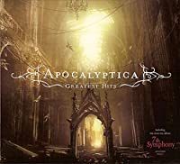 APOCALYPTICA Greatest Hits / Best 2CD Digipack [CD Audio]