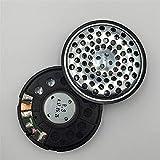 2 PZ 5. 3MM Headphone Altoparlante unità di Altoparlante HiFi Monitor 60OHM Originale Disassemblato Auricolare Auricolare Casco Altoparlante Parti di Riparazione Parti Deep Bass