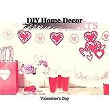 DIY Home Decor: Valentine's Day (English Edition)