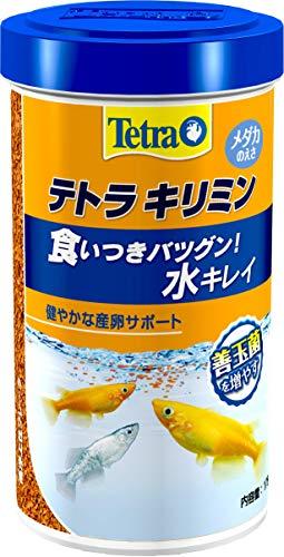 テトラ (Tetra) キリミン メダカ用 175g