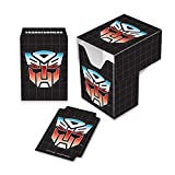 Ultra Pro Transformers Autobot Symbol Deck Box for Trading Card Games