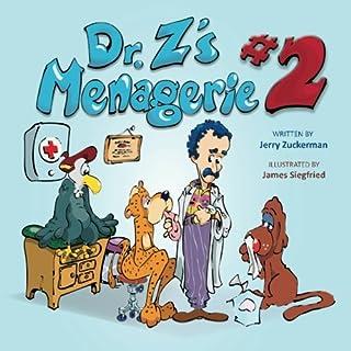 Dr. Z's Menagerie #2