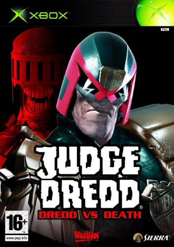 Judge Dredd: Dredd vs Death (Xbox) [Xbox] …