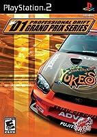 D1 Gran Prix / Game