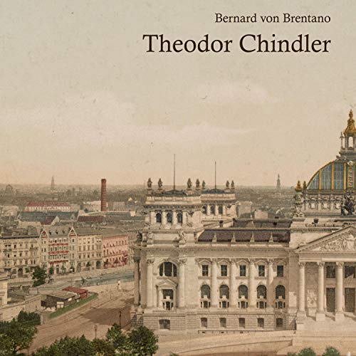Theodor Chindler cover art