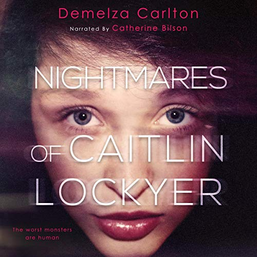 Nightmares of Caitlin Lockyer cover art