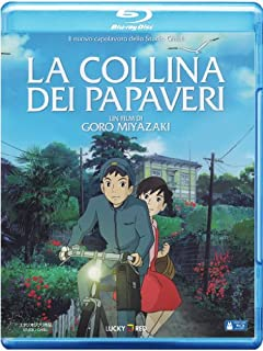 La Collina Dei Papaveri (Blu-Ray) (B009VJQ07I) | Amazon price tracker / tracking, Amazon price history charts, Amazon price watches, Amazon price drop alerts