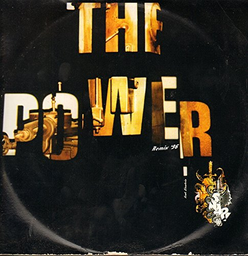 The Power 96 [Vinyl Single]