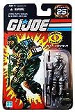 G.I. Joe 25th Anniversary: Firefly (Cobra Saboteur) 3.75 Inch Action Figure