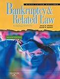 Black Letter Outline on Bankruptcy and Related Law (Black Letter Outlines)
