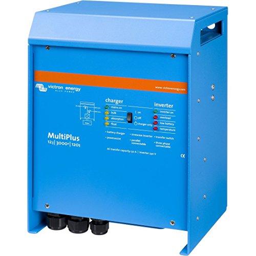 Victron Energy MultiPlus 12/3000/120-50 230V VE.Bus Inverter/Charger