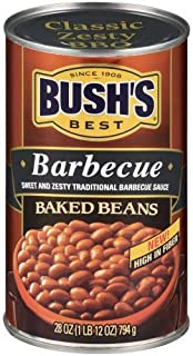 Best bush's barbecue baked beans Reviews