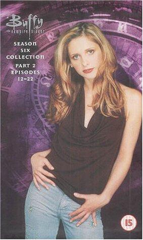 Buffy The Vampire Slayer - Season 6 Collection - Part 2