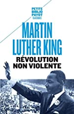Révolution non violente de Martin Luther King