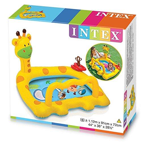 Intex - Piscina jirafa