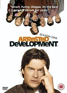 Arrested Development - Season 1 [DVD] (B0006IWQJO)   Amazon price tracker / tracking, Amazon price history charts, Amazon price watches, Amazon price drop alerts