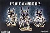 Games Workshop 99120106035 Warhammer 40,000 Tyranid Venomthropes Action Figure