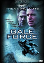 Gale Force [USA] [DVD]