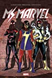 Ms. Marvel T05