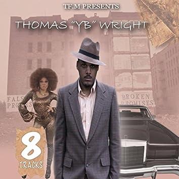 Eight-Tracks