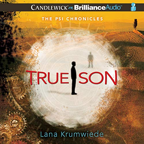 True Son  By  cover art