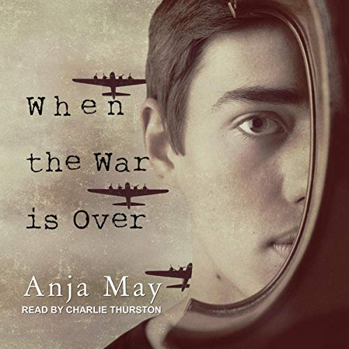 When the War Is Over  By  cover art