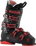 Rossignol All Track 90 Bottes de Ski Homme, Noir/Rouge, 27