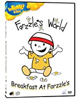 BREAKFAST AT FARZZLE'S
