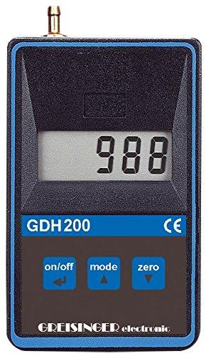 neoLab 3-1046 Digital-Vakuummessgerät und-Barometer