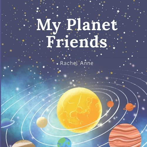 My Planet Friends