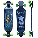 Kahuna Creations Drop Deck Longboard - Seeker