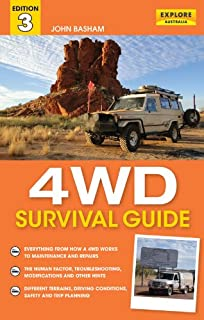 Best 4wd survival guide Reviews