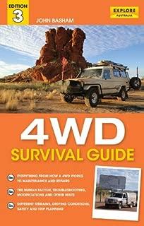 Best 4wd survival guide Reviews