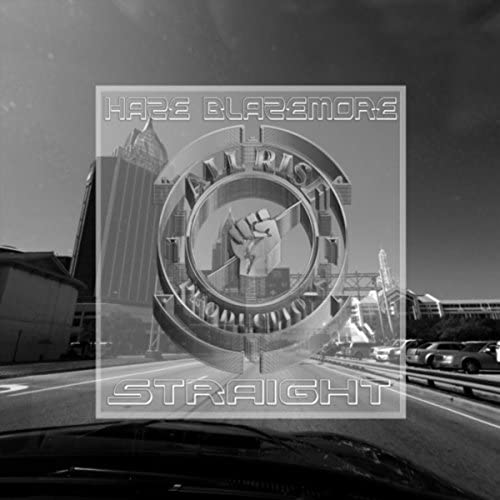Haze Blazemore & All Rise Artist Nation