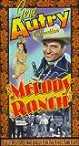 Melody Ranch [VHS]