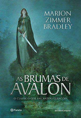 As brumas de Avalon: O clássico que encantou gerações - 2ª Edição