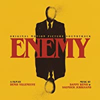Enemy by Danny Bensi