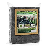 Bird Netting [Heavy Duty] Protect Plants and Fruit Trees - Extra Strong Garden Net Is Easy to Use,...