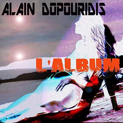 Alain Dopouridis