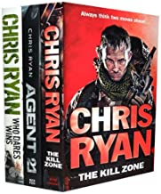Chris Ryan Collection: The Kill Zone, Agent 21, Who Dares Wins