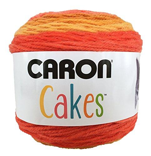 Caron Cakes-200g- Spice Cake