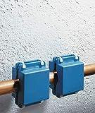 Wasserenthärter-Anlagen Test