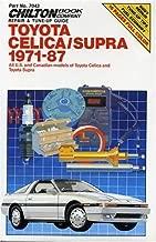 Toyota Celica and Supra, 1971-87 (Chilton's Repair Manual)