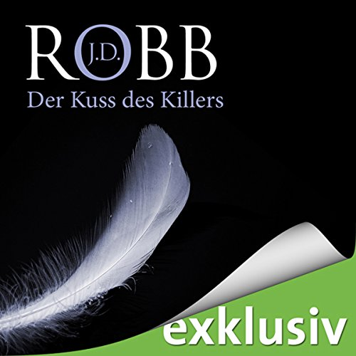 Der Kuss des Killers (Eve Dallas 05) Titelbild
