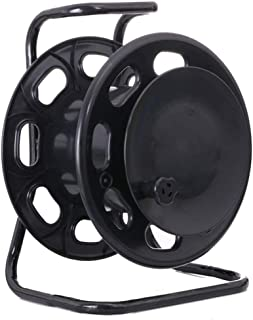 FGDSA Carrete de línea de señal Carrete de Cable portátil Carrete de Fibra óptica Carrete de Cable móvil Carrete de Recogi...