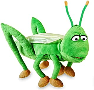 stuffed grasshopper