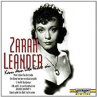 Kann Denn Liebe Suende by Zarah Leander