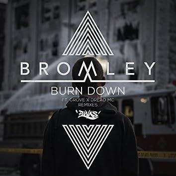 Burn Down (Remixes)