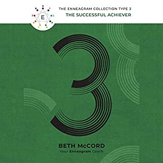 The Enneagram Collection Type 3 audiobook cover art